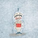 Nebănuitele provocări ale unui cofetar: II